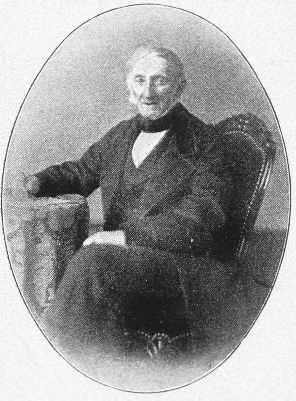 Daniel KOECHLIN ZIEGLER