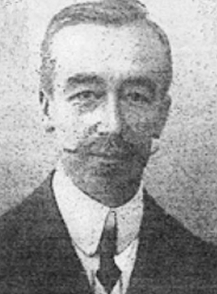 Jean Georges MIEG