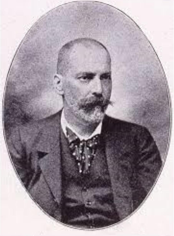Théodore Schlumberger