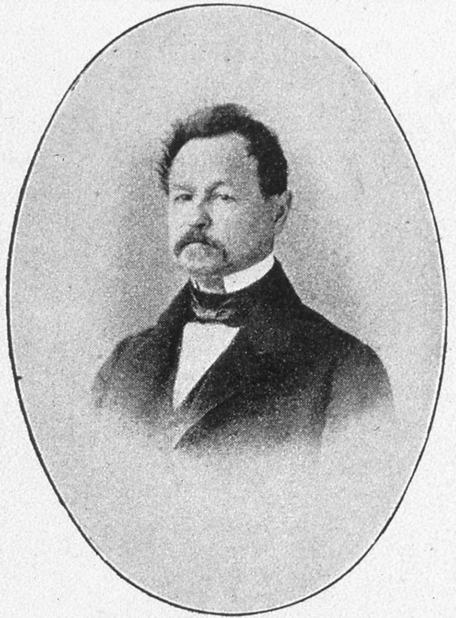 Charles Jacques NAEGELY