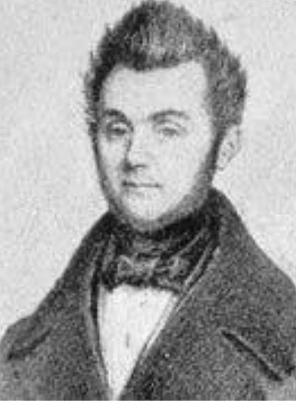 Edouard KOECHLIN-REBER