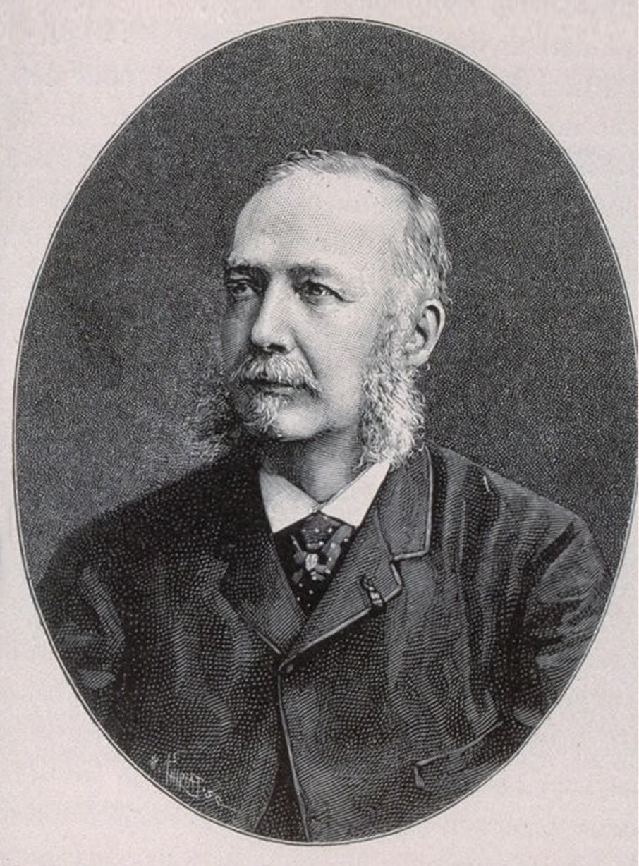 Auguste Dollfus