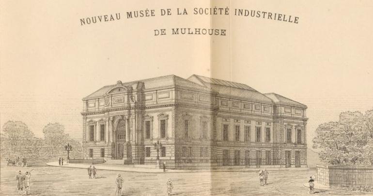 Nouveau musée de la SIM