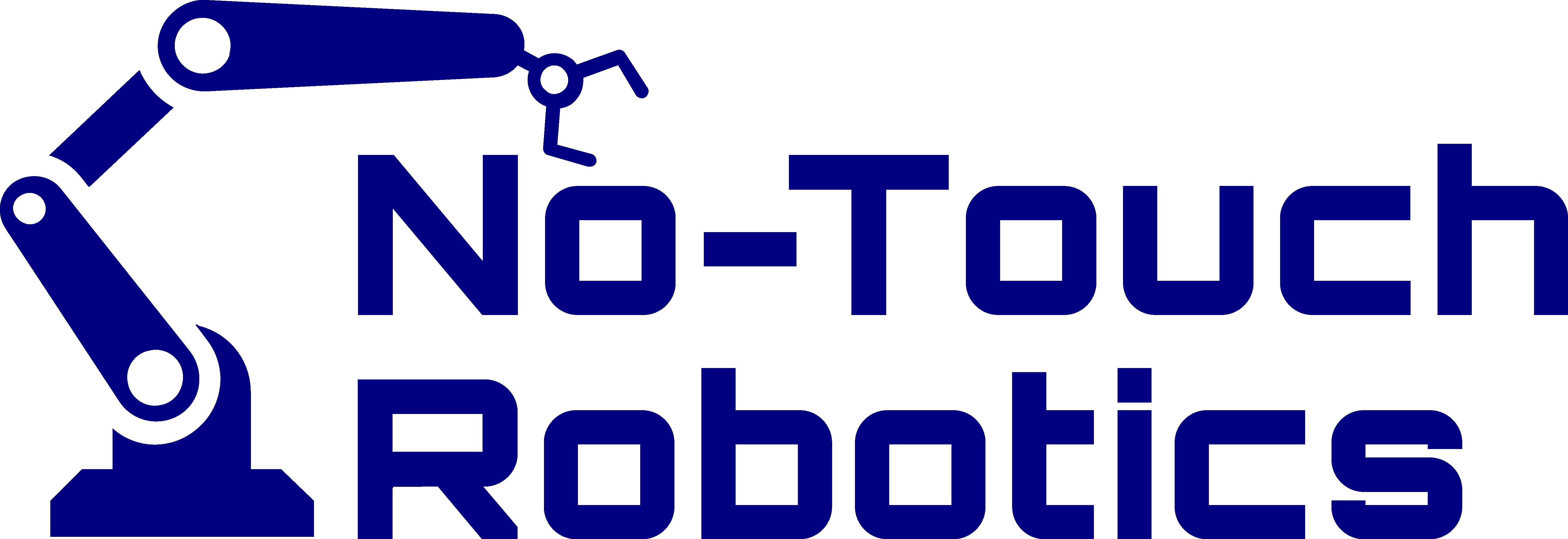 no touch robotics