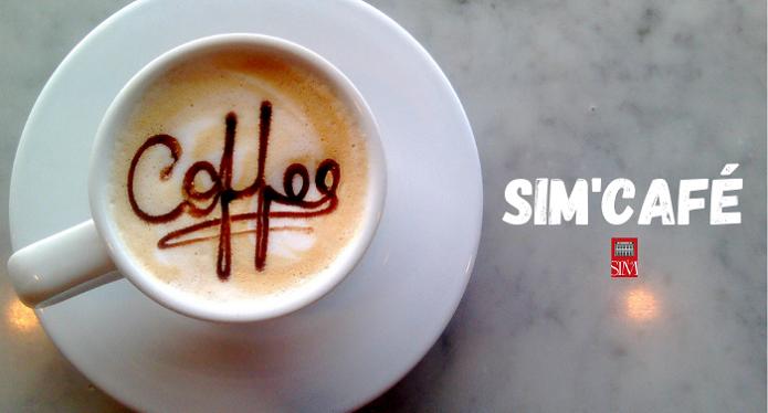 SIM'Café, le nouveau rendez-vous des Membres !