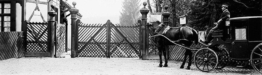 Replay   Café de l'Histoire – A la découverte du Jardin zoologique et botanique de Mulhouse  !